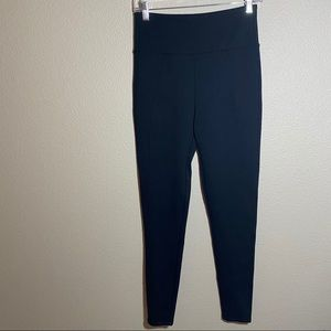 Spanx Assets High Waisted Leggings Size M